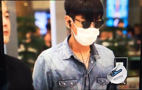 BIGBANG arrival Seoul ICN from Macau 2016-09-05 (35)
