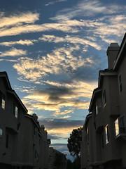 IPhone 7 camera test shot #sunrise