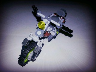 Motorcycle one2