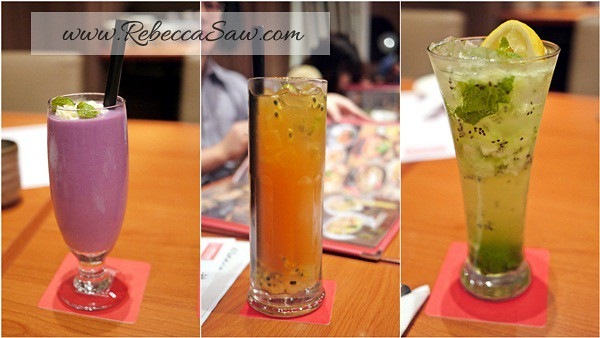 Watami Japanese Casual Restaurant, Paradigm Mall-014
