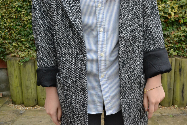 daisybutter - UK Style and Fashion Blog: what i wore, AW12