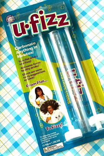 U-Fizz Kit