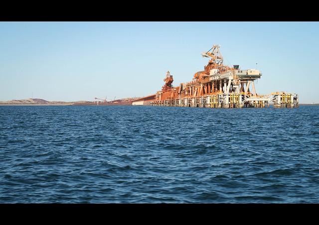 Point Samson Australia  city pictures gallery : Cape Lambert, Point Samson, Karratha W.A a photo on Flickriver