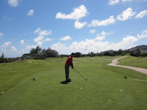 Kauai Lagoon Golf Club 284