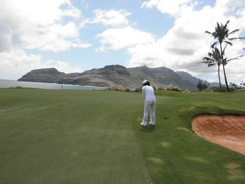 Kauai Lagoon Golf Club 328