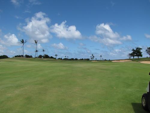 Kauai Lagoon Golf Club 1260