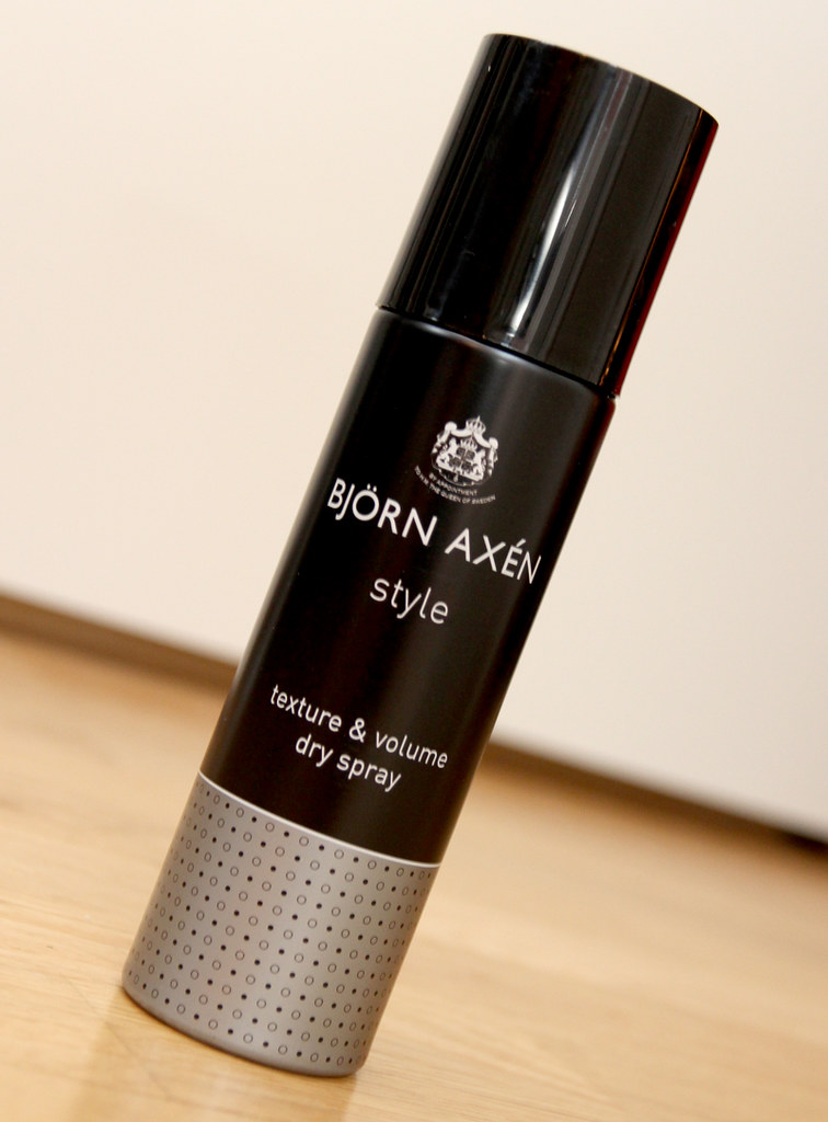 björn axén texture & volume dry spray