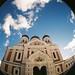 Alexander Nevsky Cathedral, Tallinn