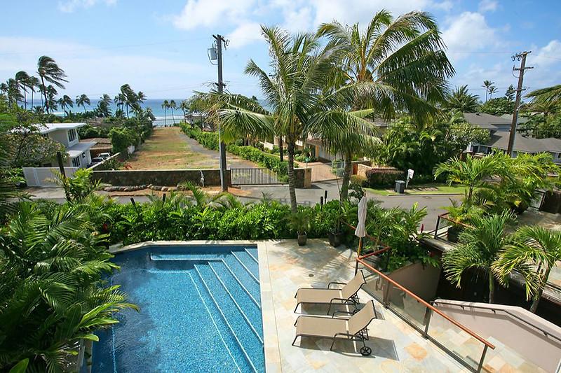 Diamond Head Beach View Aloha Utopia