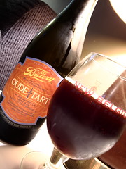 The Bruery Oude Tart Review