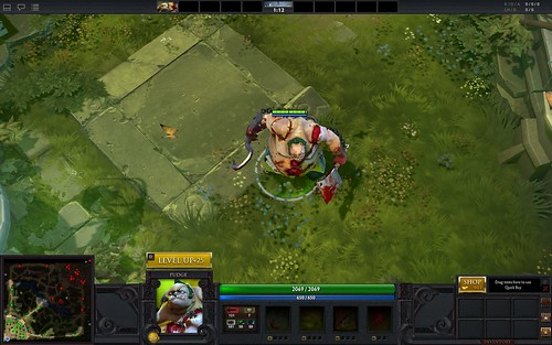 Dota 2 Pudge Guide – Builds, Abilities, Items and Strategy
