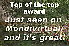 AwardFlickrMondivirtuali