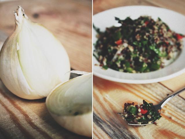 023 Quinoa Salad