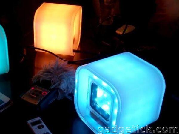 Светильники MooresCloud