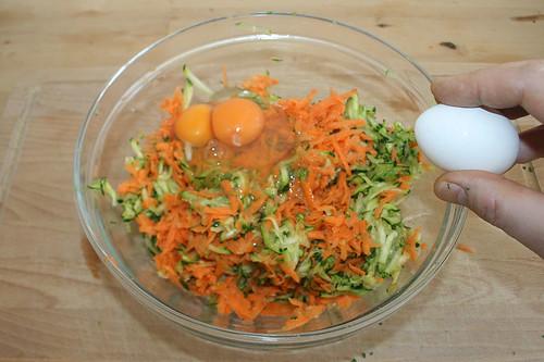 21 - Eier hinzufügen / Add eggs