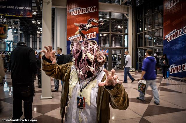 NY Comic Con 2012-98