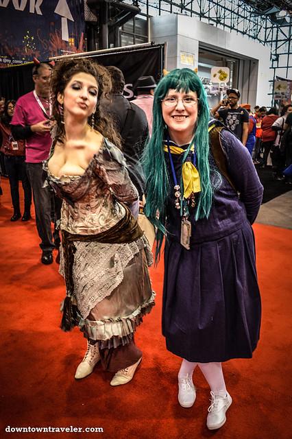 NY Comic Con 2012-69