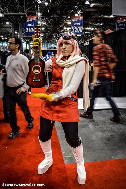 NY Comic Con 2012 Costumes-21