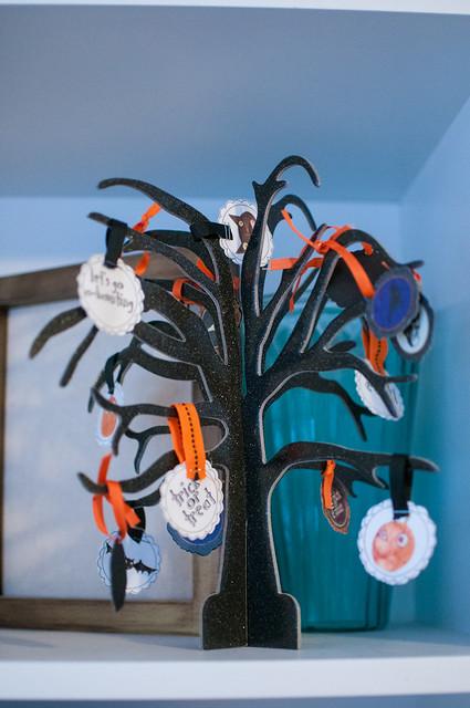 Halloween 2012 (Decorations)