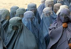 Afghan-women-burka