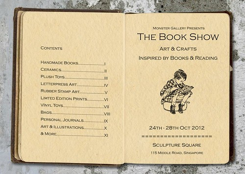 Book Show