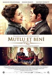 Mutlu Et Beni - Hysteria (2012)