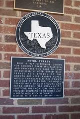 Photo of Black plaque № 15487