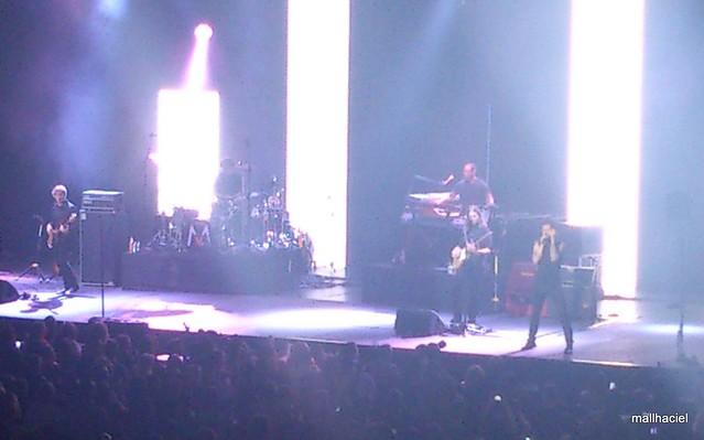 Maroon 5 Australian Tour 2012_7