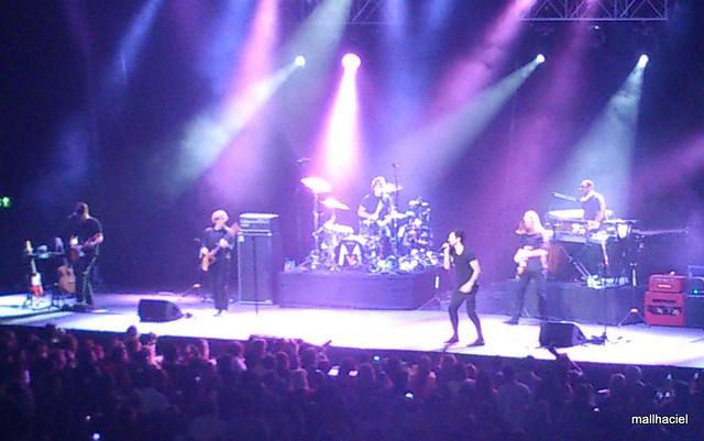 Maroon 5 Australian Tour 2012_5