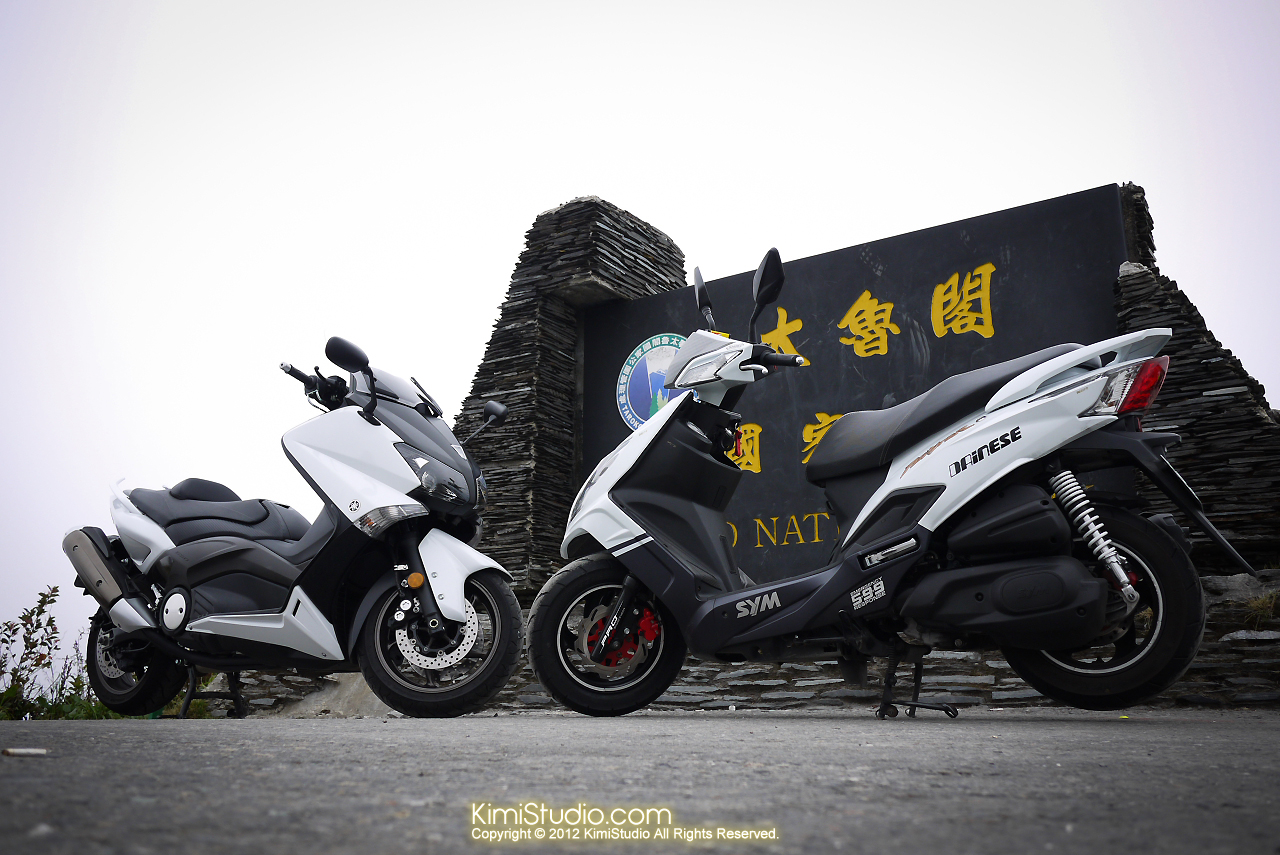 2012.10.16 T-Max 530 New Fighter ZR-024