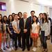 Shandong University visit to FIU