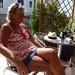 20120927 Cafe in Trito, Puglia