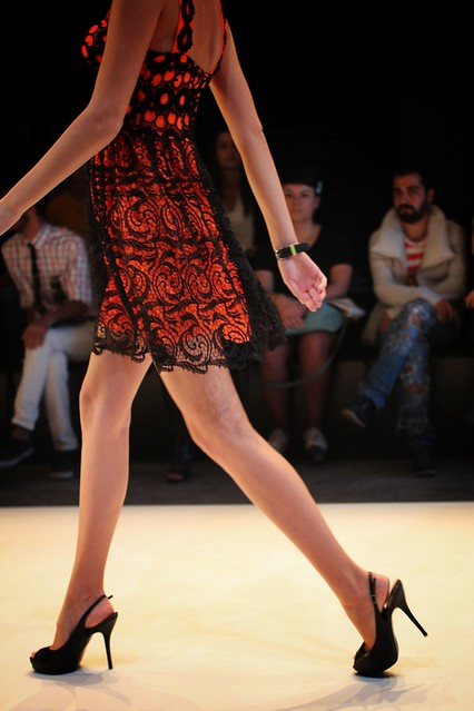ifw, istanbul fashion week, ifw12, aslı güler