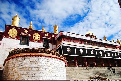 8102227371 a594691c27 藏梦●追寻诺亚方舟之旅:神秘藏传佛教   王佳冬个人博客