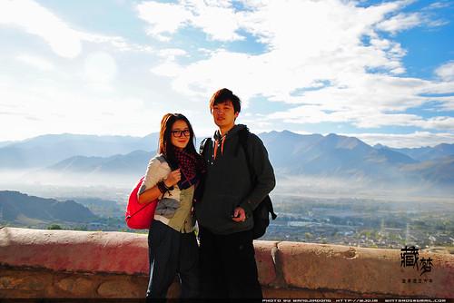 8102242522 a137ec3838 藏梦●追寻诺亚方舟之旅:神秘藏传佛教   王佳冬个人博客