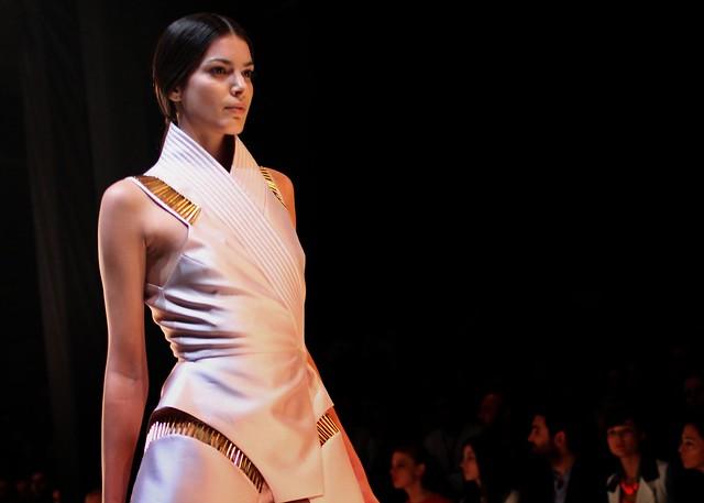 ifw, istanbul fashion week, ifw12, elif cığızoğlu