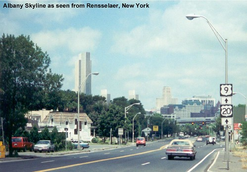 Rensselaer NY