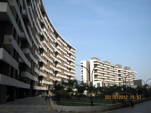 Kalpataru Estate, Phase 2, Pimple Gurav, Pune 411061 - 3