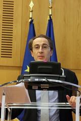 Philippe Bouyoux, Commissaire général adjoint à l'investissement