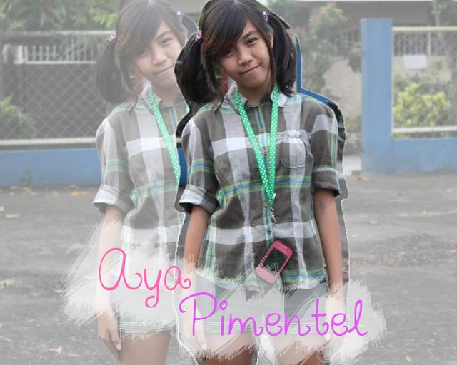 Aya p