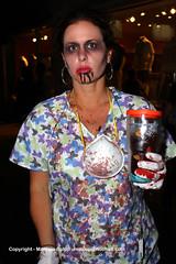 Miami Beach Zombie Walk