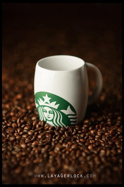 Day 165 | Starbucks