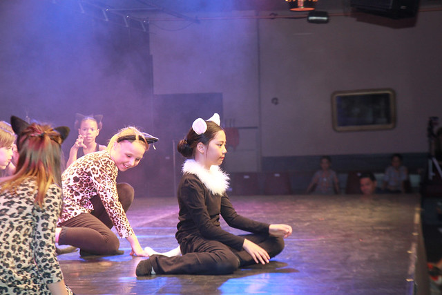 cats jellicle cats performance