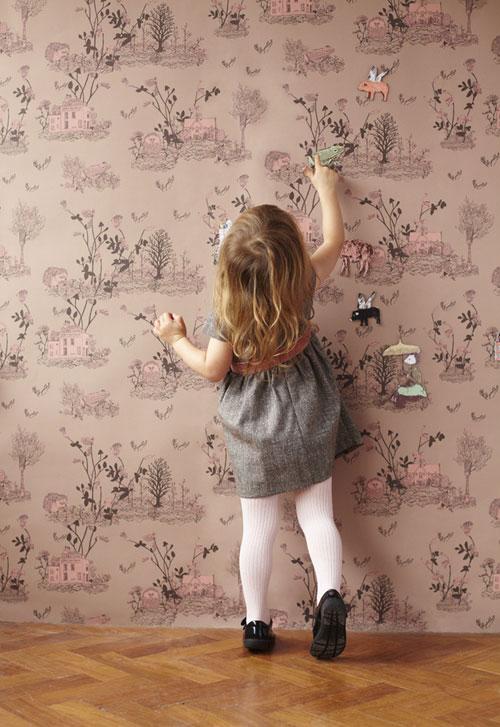 Sian Zeng, Magnetic wallpaper 3