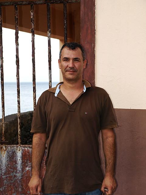 José Quevedo Rodríguez