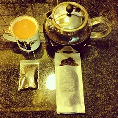 T53 Tea Blend. #teaftw