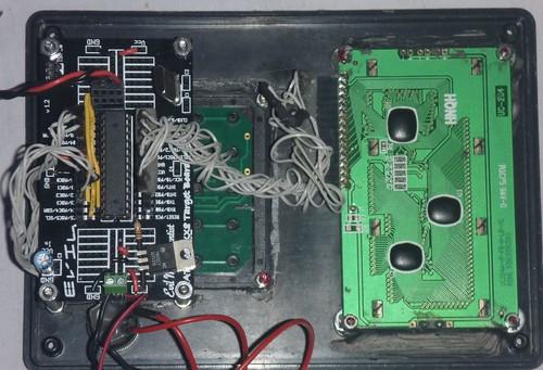 AVR-Protosystem