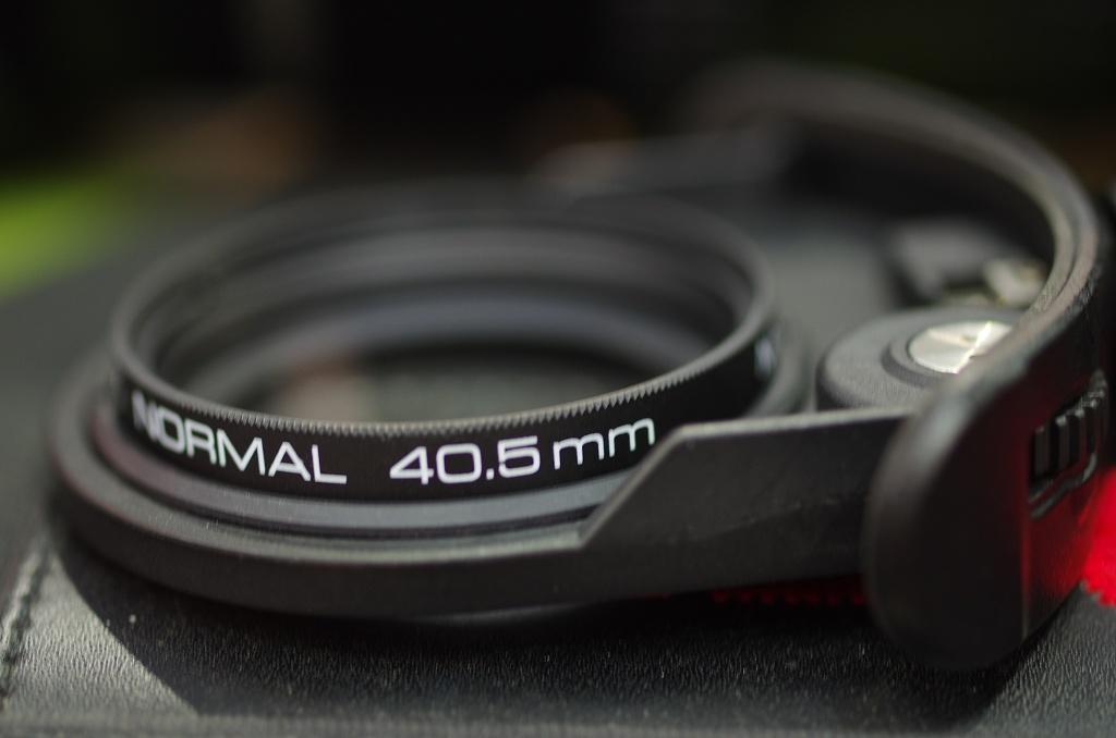 四千萬畫素的 Pentax 645D 初體驗