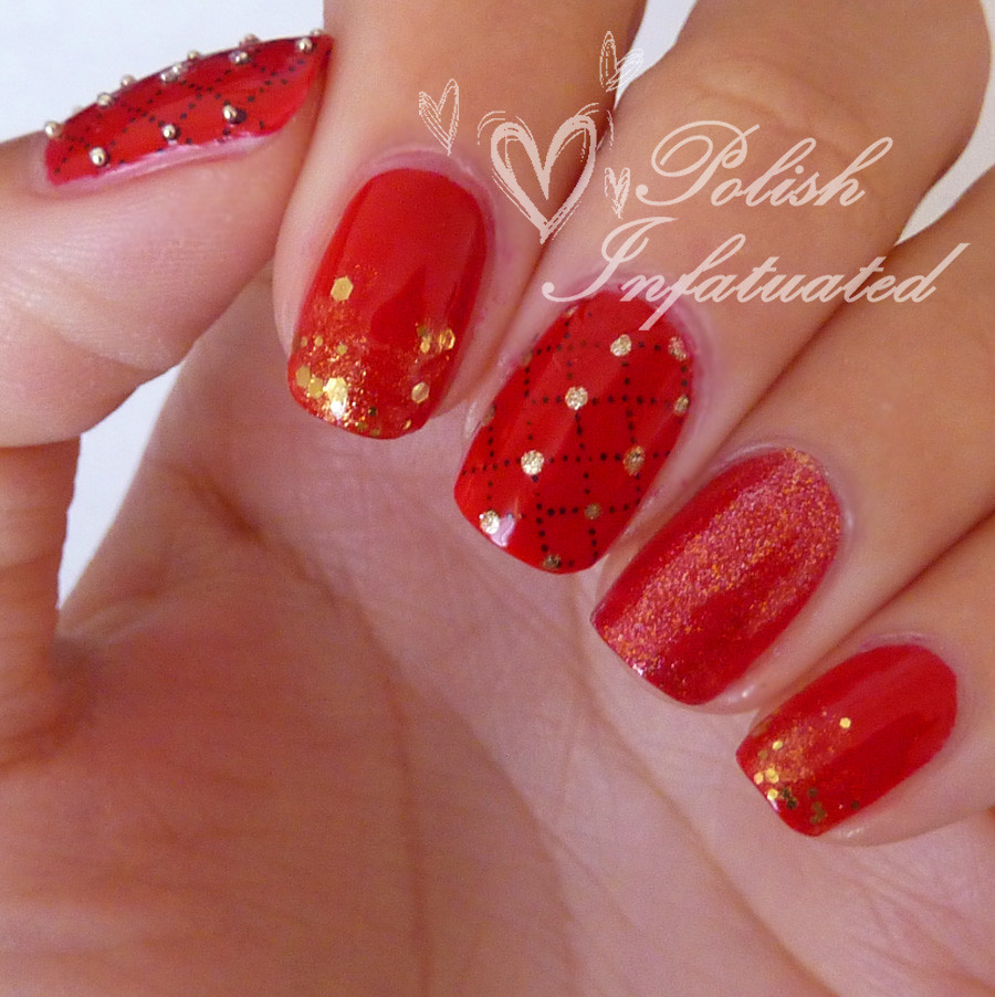 festive red and gold2