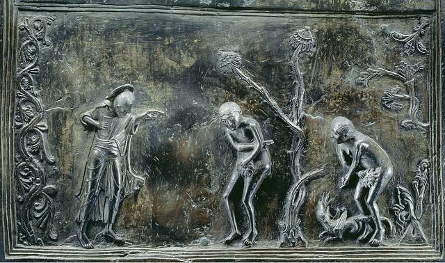 El demonio en el románico - Página 4 8118654319_fbd975737f_z